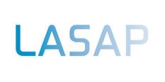 Logo von Lasap UG (haftungsbeschränkt)